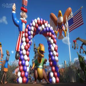 Download Planet Coaster Cedar Points Steel Vengeance setup for windows 7