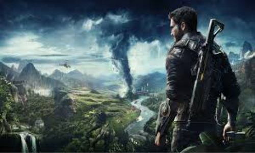 Download Just Cause 4 PC Game Full Version Free