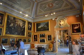 Palazzo Corsini ed il Cenacolo alchemico di Cristina di Svezia - Visita guidata a soli €13 con salta fila la prima domenica del mese