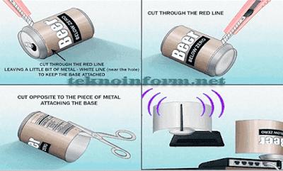 cara-percepat-koneksi-internet-wifii-android