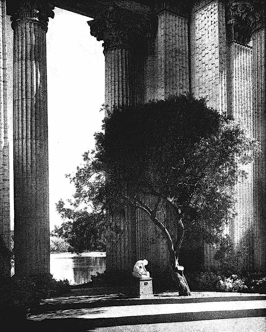 1915 Panama Exposition, photograph