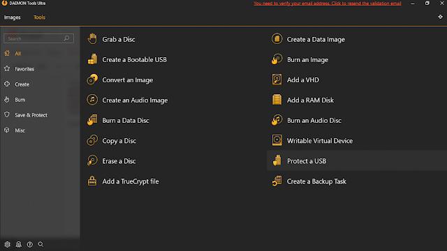 Download Daemon Tools Ultra 5.2.0.0644 Full Version