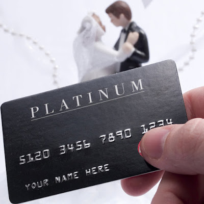 K'Mich Weddings - before using a credit card - wedding planning