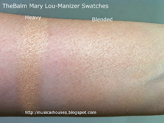 Image result for mary lou manizer swatch