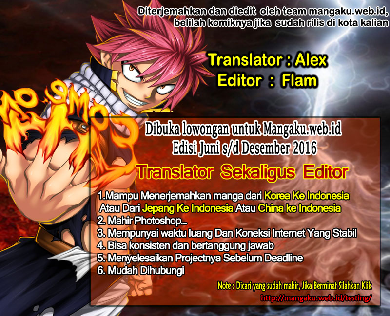 Black Clover Chapter 82 Bahasa Indonesia