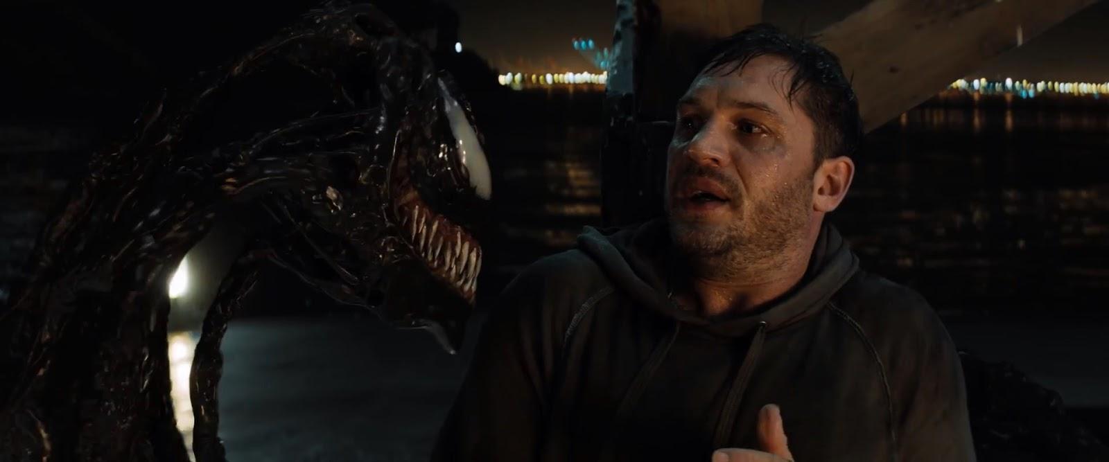 Venom (2018) 2
