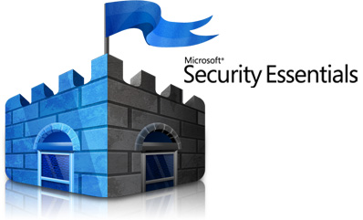 Antivirus Kesayangan Admin | Microsoft Security Essentials