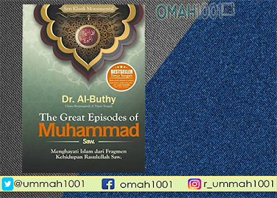 E-Book: The Great Episodes of Muhammad, Omah1001