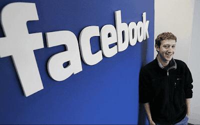Fakta Unik Tentang Facebook Yang Jarang Diketahui Banyak Orang