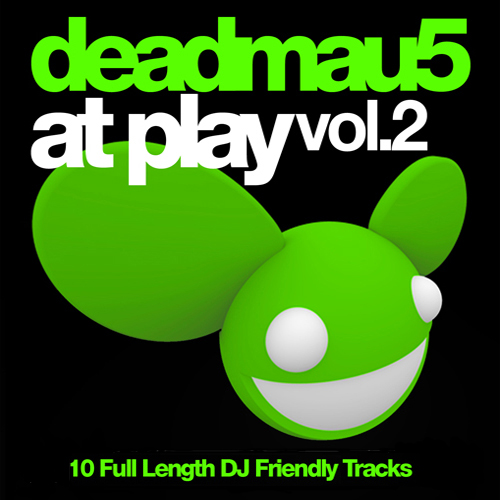 Deadmau5 - At Play    Vol.2      [UL][DF]