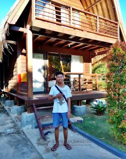teras hotel java paradise
