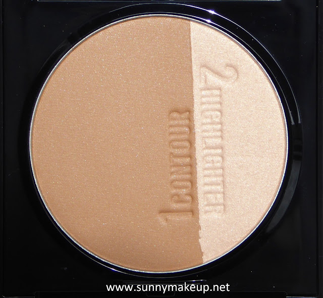 Maybelline - Easy Contouring. Master Sculpt: 01 Light Medium.