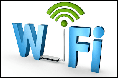 Tips memperluas jangkauan sinyal wifi