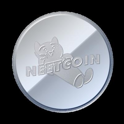 仮想通貨NEETCOIN(ニートコイン)のフリー素材