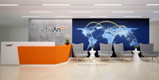 Một thiết kế nội thất phòng làm việc đẹp chuyên nghiệp, khoa học và ấn tượng, chắc chắn doanh nghiệp sẽ có thể tạo dấu ấn tích cực với đối tác và khách hàng của mình