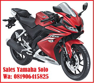 sales motor yamaha all new r15 di solo