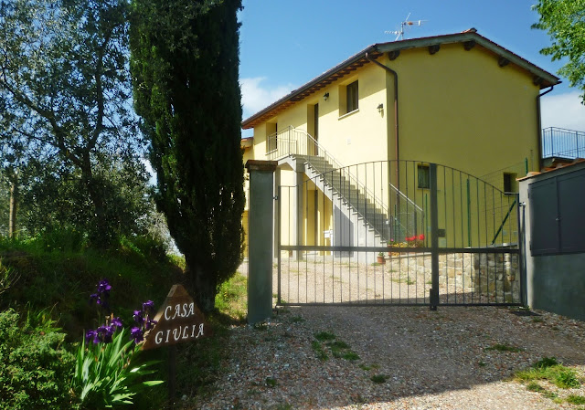 Florence apartments for rent Italy