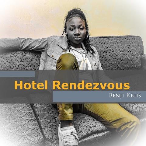 """Hotel Rendezvous"" Benji Kriis drops smooth alternative RnB banger [Music + Interview]"