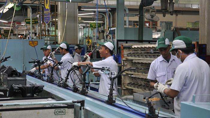 PT Astra Honda Motor Membuka Lowongan Kerja Operator Produksi Lulusan Smk/Sma Terbaru.