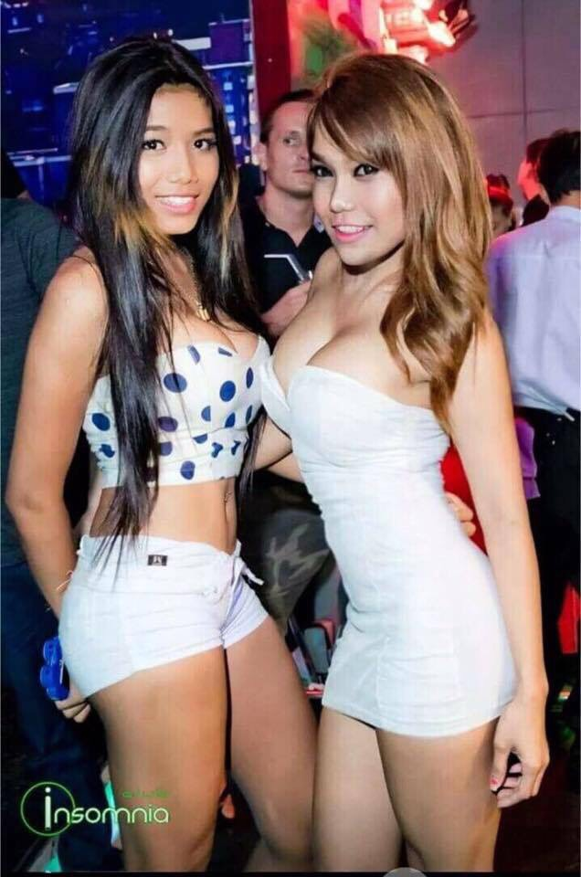 Pattaya girl contact
