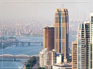 رحلات القاهرة