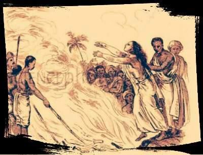 সতীদাহ-প্রথা-রদ-আইন
