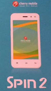 Cherry Mobile Spin 2 Stock Rom