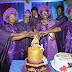 Photo News: Pen-Down and 60th birthday ceremony of Mrs. Odejobi