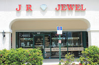 We repair fine jewelry and emerald jewelry