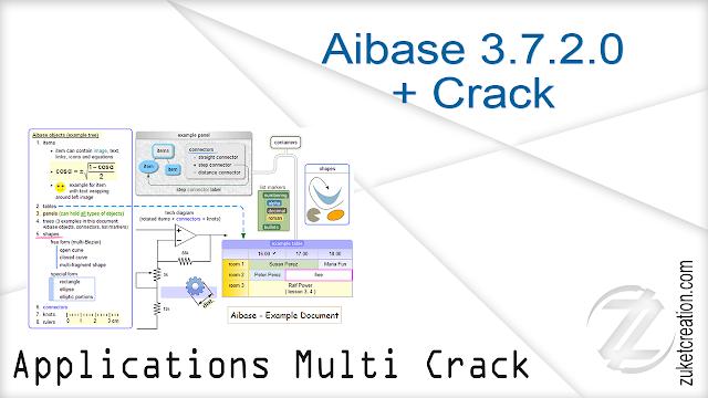 Aibase 3.7.2.0 + Crack