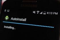 Cara Mengatasi HP Android yang Install Aplikasi Sendiri