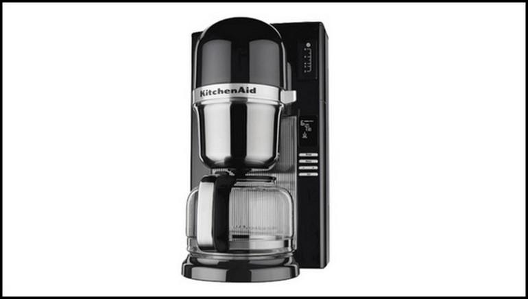 Kitchenaid Coffee Maker Kcm0802 Reviews