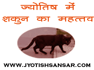 shakun apshakun in hindi jyotish