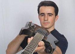 LEV Efeitos - Instrutor Mike Philippov