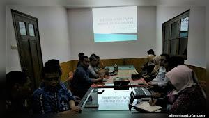 Refleksi Akhir Tahun BAWASLU Kota Malang Bersama Stake Holder