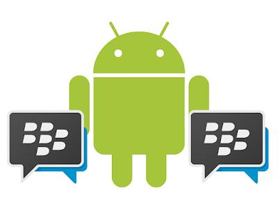 Cara Mengaktifkan Bbm Di Android