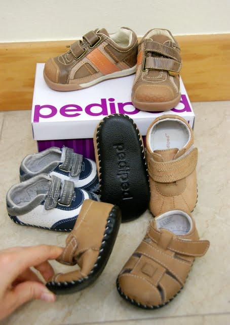 4d59a1ee6ab91 Active Mummy Back from Expat  Chaussures à semelles souples pour bébé
