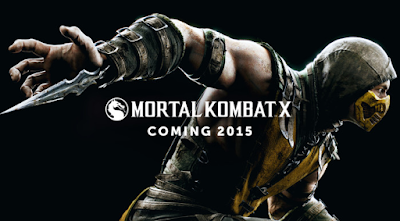 Review Game Android Terbaru Mortal Kombat X