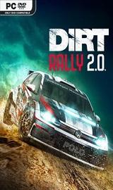 DiRT Rally 2.0 - DiRT Rally 2.0-CODEX