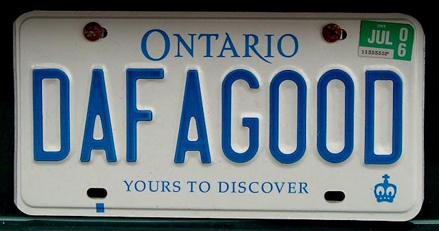 DAFAGOOD - ON