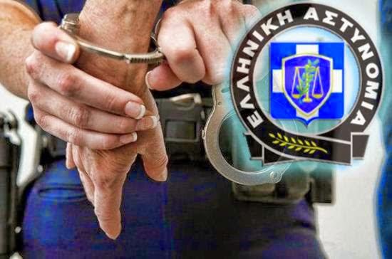 Συνελήφθησαν δύο  αλλοδαποί για κλοπή μοτοσικλέτας στην Καστοριά
