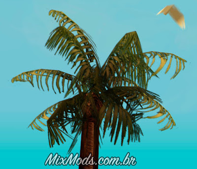 gta sa mod hd palms tree vanilla
