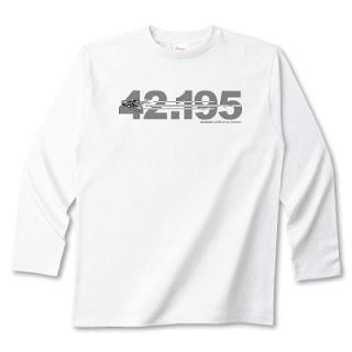 Tシャツイラスト、イラストレーター、オリジナルグッズ、マラソンTシャツ