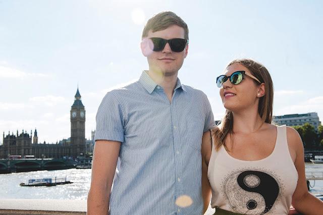true love london