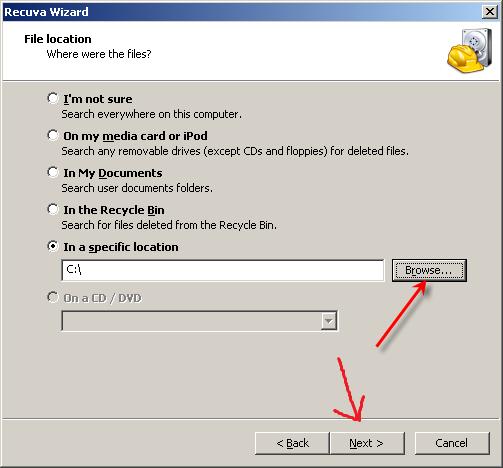 Cara Mudah Mengembalikan File Yang Terhapus Di Kartu Memori Di jamin Work