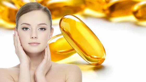 Apakah Vitamin E Bagus Untuk MengHilangkan Flek Hitam khususnya di wajah?