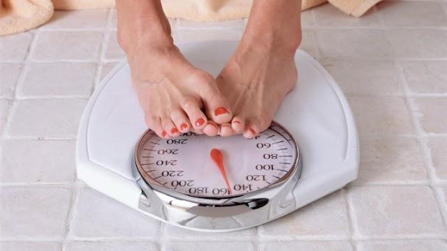 #Health & #Food : The dark side of 'yoyo' dieting.