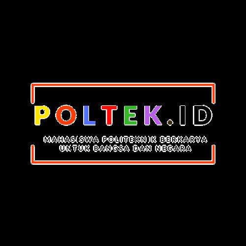 Logo Poltek.ID