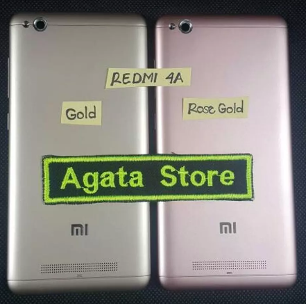 case hp xiaomi redmi 4a