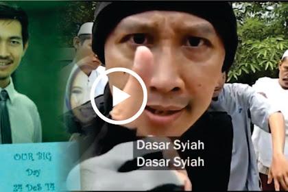 Dianggap Lecehkan Islam, Ini Video Dokter Tantang Duel Permadi Arya, Abu Janda al-Boliwudi Yang Viral